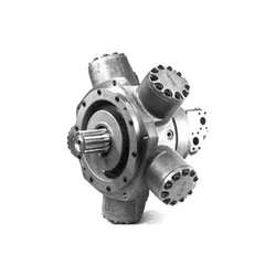 Hydraulic Motor - View Specifications & Details of Hydraulic