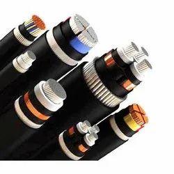 RPG HT LT Cable, Conductor Stranding: Stranded, Nominal Voltage: 33 Kv