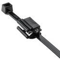UV Stabilized Cable Tie Assemblies