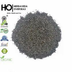 herbaveda 100% Sabja Sweet Basil Tukmaria Seed, For Medicinal, Packaging Type: PP Bag