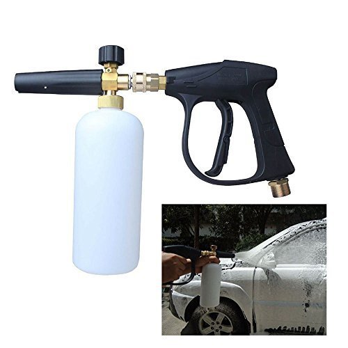 Foam Spray Car Wash >> Car Washer Foam Gun at Rs 4500 /piece | | ID: 15362084948