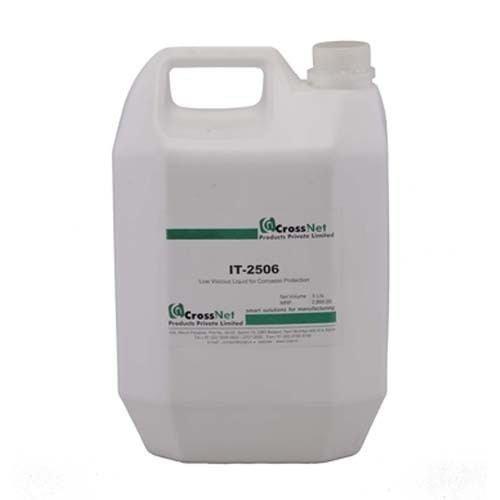 IT-2506 Viscous Liquid For Corrosion Protection