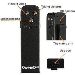 Spy USB Audio Recorder