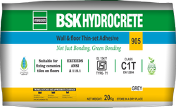 Grey 905 Tile Adhesive