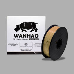 Wanhao Original Wood PLA 1.75mm 3D Printer Filament