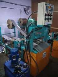Fully Automatic Hydraulic Bowl Making Machine