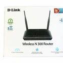 D-Link DIR 615 Black Wireless Router