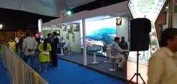 Exhibition Service in Ahmadnagar