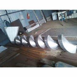 Conveyor Fabrication Service