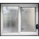 Sliding Window Figured Glass