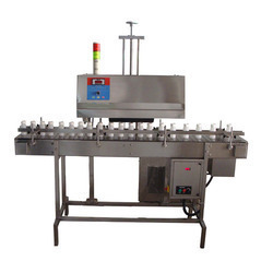 Bottle Induction Sealing Machine