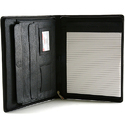 Business Black Folder
