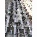 Customized Screw Conveyors