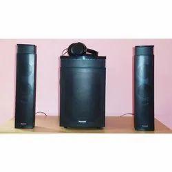 SC-HT21GW-K Panasonic Outdoor Speakers