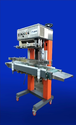 Seed packing Pneumatic  Band Sealer