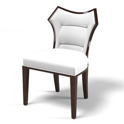 NEW DESIGNER Wooden DINING CHAIR