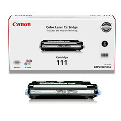 Canon 111 Color Laser Toner Cartridge