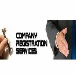 Offline & Online Company Registration Consultant Service
