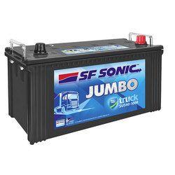 SU540 100R Jumbo SF Sonic Truck Battery, 12 V