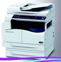 Photocopy Xerox 5024 24 Ppm, Supported Paper Size: A4