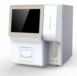 Sysmex 2-Part Fully Automatic Hematology Analyzer, For Clinical