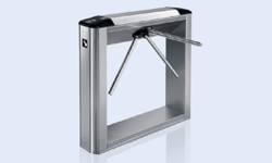 Box Tripod Turnstile
