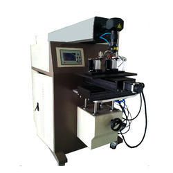 Battery Type Spot Welding Machine