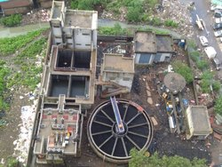 Underground Sewage Treatment