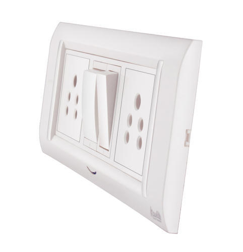Modular Switch X on Electrical Dimmer Switch Wiring