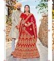 PR Fashion New Bridal Lehenga Choli