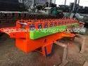 Roll Forming Shutter Machine