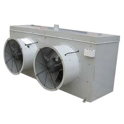 Pre Cooling Chamber