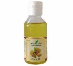 Aromablendz Almond Oil