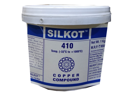 Silicone Products and Lubricants Manufacturer | Silkot Silicones, Mumbai