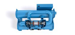 Screw Compressor''s Differential Pressure Transducer