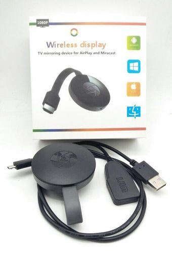 Miracast Wifi Hdmi Dongle Wireless Display