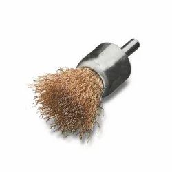 End Brush