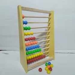 Wooden Teacher Abacus