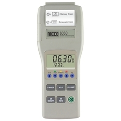 Meco 6363 Battery Capacity Testers
