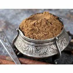 Garam Masala Powder, Jar and also available in bag