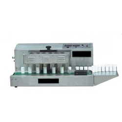 Continuous Induction Sealer Sepack Make