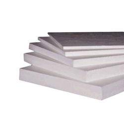 White Extruded polystyrene (XPS) Thermocol Sheets, For Packaging, Thickness: 50-100 Mm