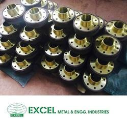 Customized Flange