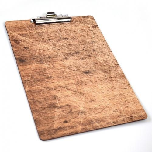 wooden paper clipboard wooden clipboard holaz delhi id