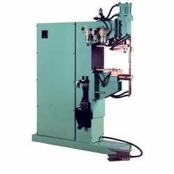 Rolling Spot Welding Machine