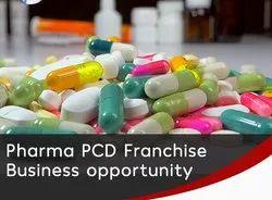Pharma Franchise In Morena