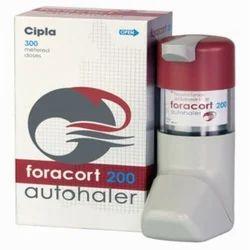 Foracort Autohaler