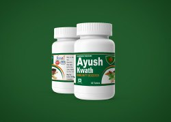 Ayush Kwath Tablet (500mg)