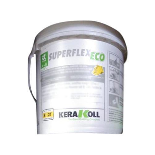 Kerakoll Superflex Eco Tiles Adhesive, Pack Type: Bucket , for Tile Fixing