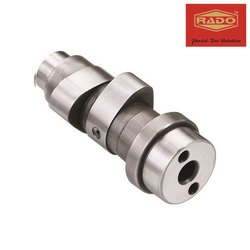 Two Wheeler Auto Camshaft